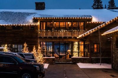 holiday decor christmas lighting service bozeman big sky MT 21