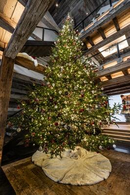 holiday decor christmas lighting service bozeman big sky MT 3