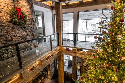 holiday decor christmas lighting service bozeman big sky MT 5