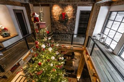 holiday decor christmas lighting service bozeman big sky MT 7