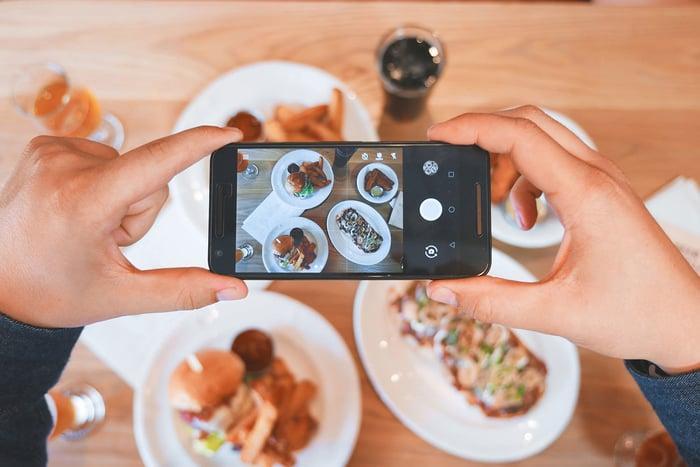 Can Food & Beverage Companies Bridge The Gap Between Online And Offline Marketing?