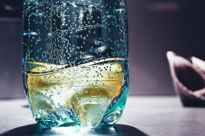 Bubble Burst: Is Sparkling Water the New Soda?