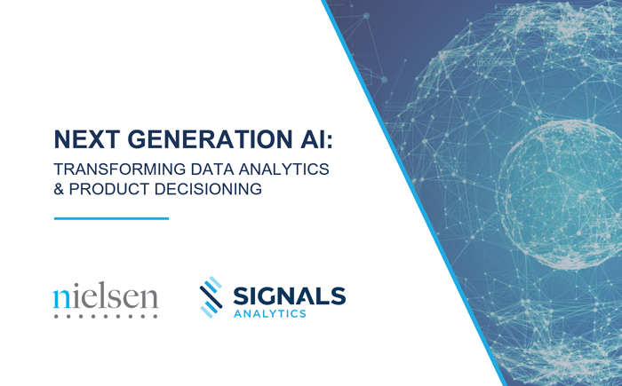 Next Generation AI: Transforming Data Analytics & Product Decisioning