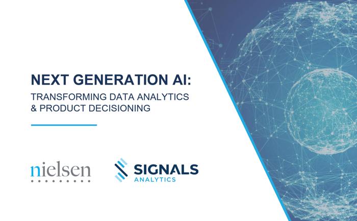 Next Generation AI: Transforming Data Analytics & Product Decisioning