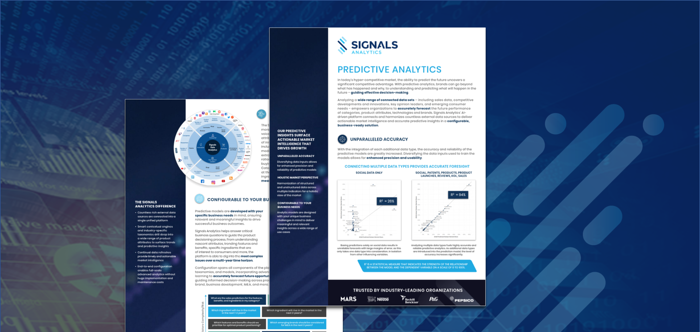 Predictive Analytics: Transforming Data into Future Insights