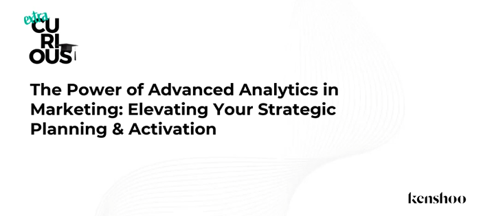 From Market Intelligence to Marketing Activation