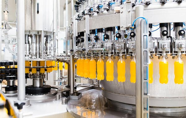 3 Food and Beverage Industry Trends to Watch in 2020