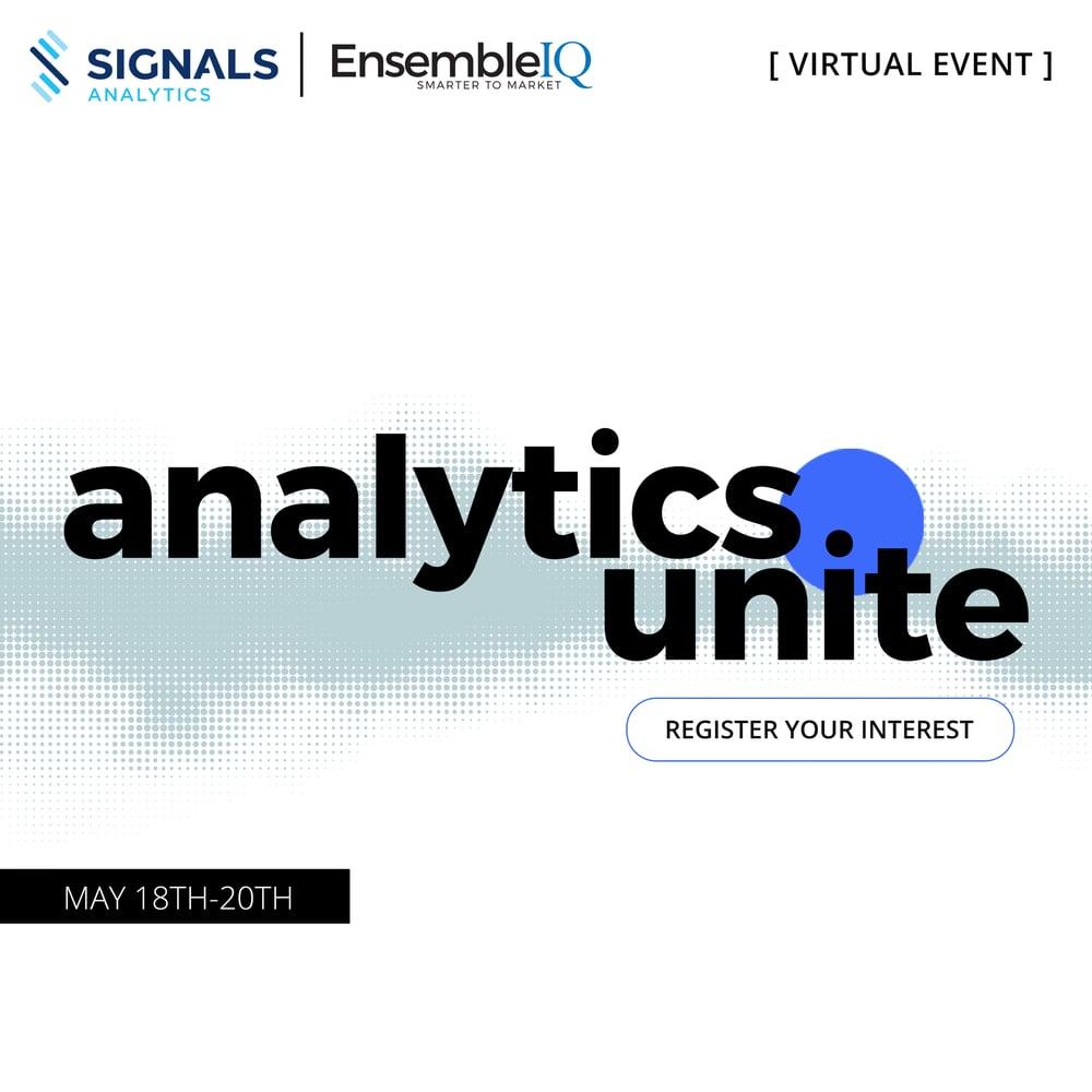 Analytics Unite