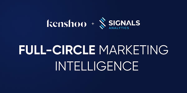Kenshoo to Acquire Signals Analytics to Fuel Intelligent Go-to-Market in Era of Digital Acceleration