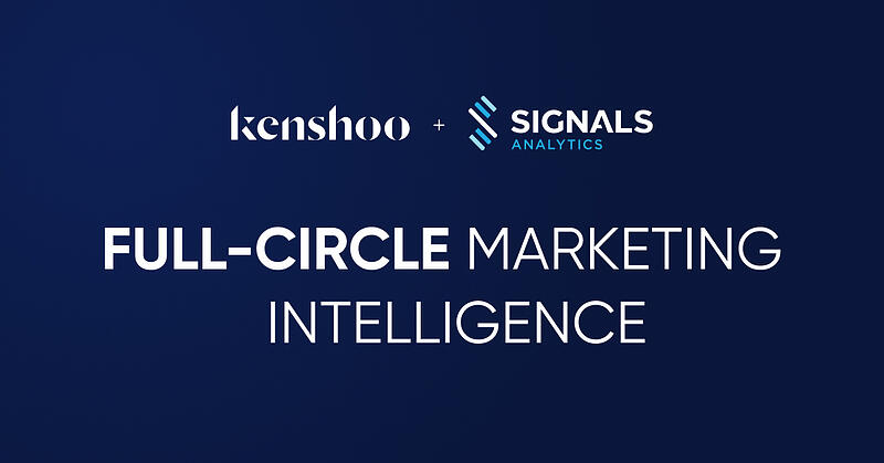 Kenshoo to Acquire Signals Analytics to Fuel Intelligent Go-to-Market for Brands in Era of Digital Acceleration