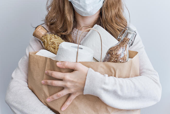 How Does the Trajectory of the Pandemic Impact FMCG Trends in 2021?