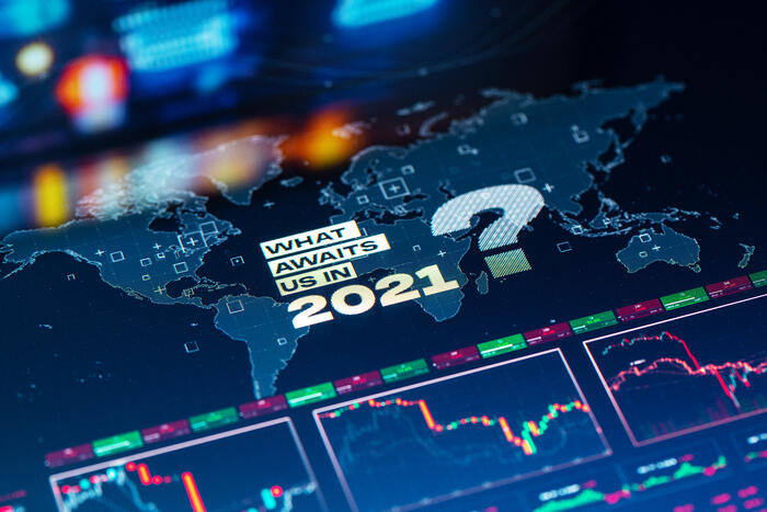Predicting Analytics: Data & analytics Trends to Expect in 2021