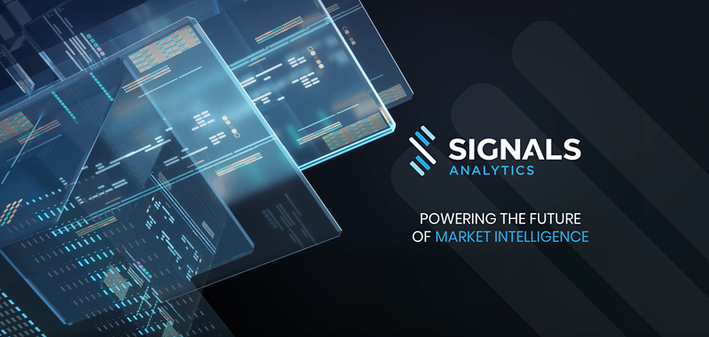 Signals Analytics Powers the Future of Market Intelligence with its Latest Advanced Analytics Platform Rollout