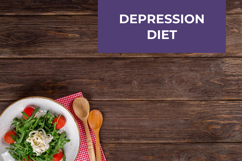 Food for Better Thoughts: Depression-Fighting SuperFoods