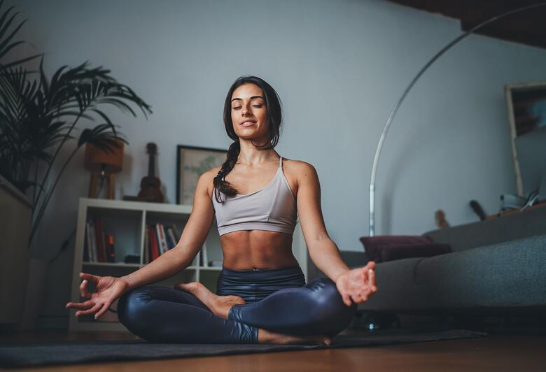 How to Use Meditation to Relieve Stress and Anxiety