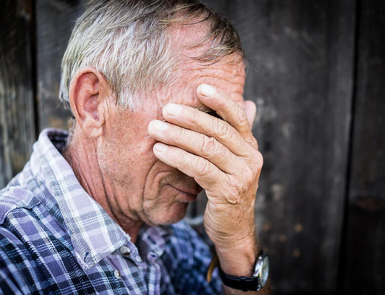 Living Wellderly: How Seniors Can Combat Late Life Depression