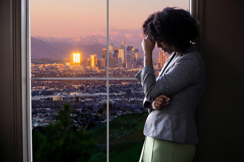 Los Angeles can be Stressful! Here's how to Handle Your Anxiety
