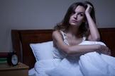A GOOD NIGHT'S SLEEP HELPS MAINTAIN GOOD MENTAL HEALTH