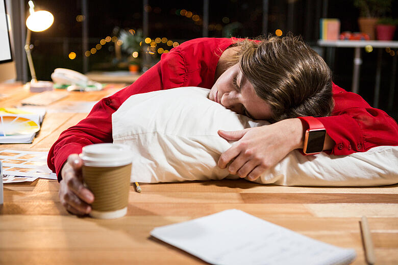 Better Sleep for Depression Sufferers