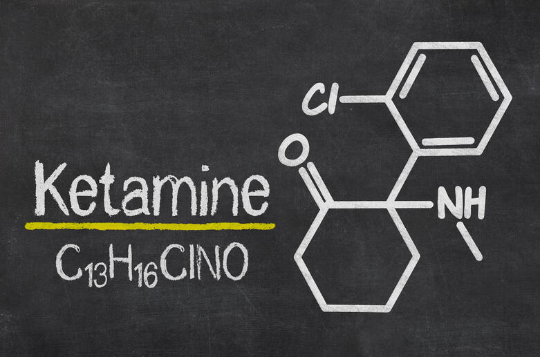 7 Positive Effects of Ketamine Therapy