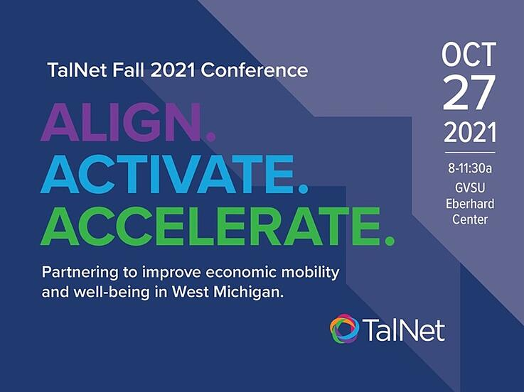 TalNet Fall 2021 Conference