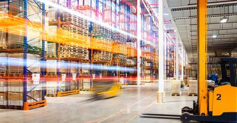 ERP manufacturing: come SAP Business One semplifica la gestione del magazzino e della produzione