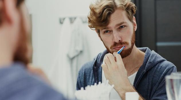 ¿Cómo cepillarte correctamente los dientes?