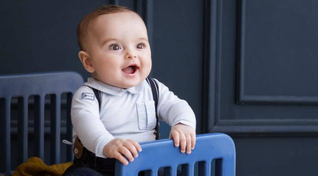 ¡Tu bebé puede ser un miembro más de nuestra familia!