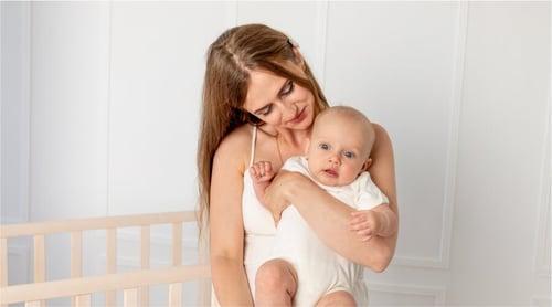 ¡Identifica signos de alarma en tu recién nacido!