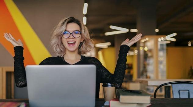 ¡Sonríe en tu trabajo, la importancia de un buen estado de ánimo!