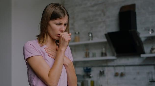 ¡Tips para prevenir un ataque de asma!