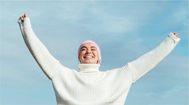 ¡Qué el cuidado de tu salud no se detenga, juntos contra el cáncer!