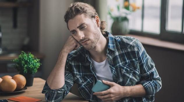 ¡8 datos curiosos sobre la depresión!