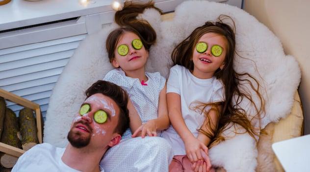 ¿Cómo mantener la concentración trabajando en casa si vives con niños?