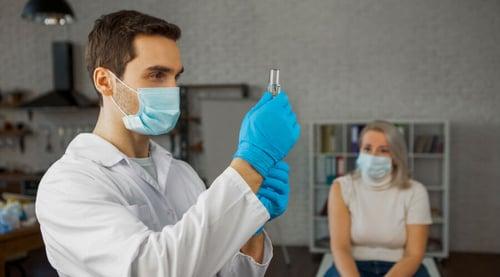 ¿Cómo será la vacunación contra el COVID-19?