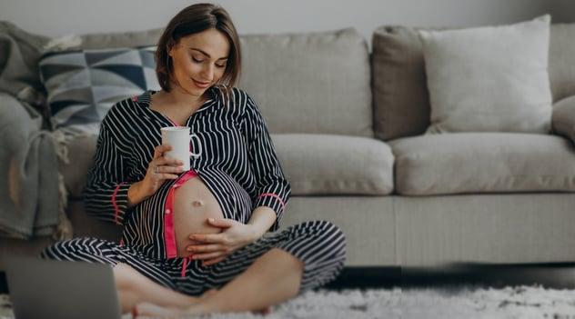 ¡Curso de preparación para la maternidad, paternidad y familia gestante!