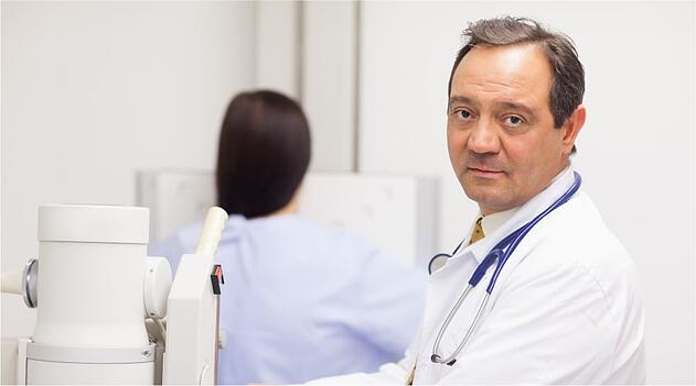 ¡Lo que debes saber sobre la mamografía!