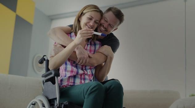 ¡Nuestras gestantes con discapacidad merecen más!
