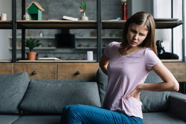 ¡Ojo a la espondilitis, es más que un dolor de espalda!