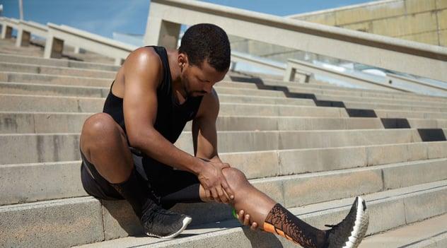 ¿Te duelen las rodillas?