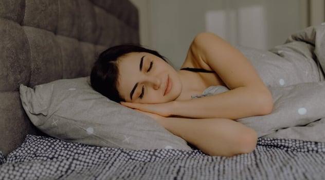 ¡Duerme y descansa tranquilamente durante el COVID-19!