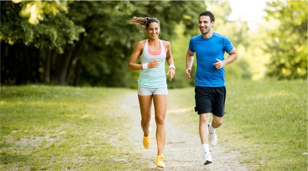 ¡La actividad física al aire libre no es tu mejor opción!