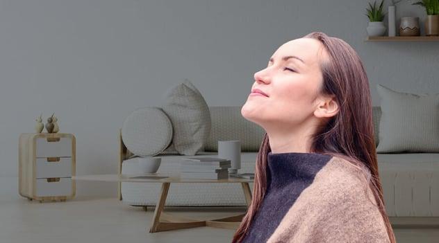 ¡Cuida tu respiración! Evita las Infecciones Respiratorias Agudas