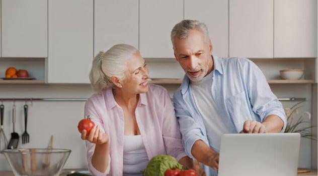 ¡Para prevenir enfermedades crónicas, lleva hábitos saludables!