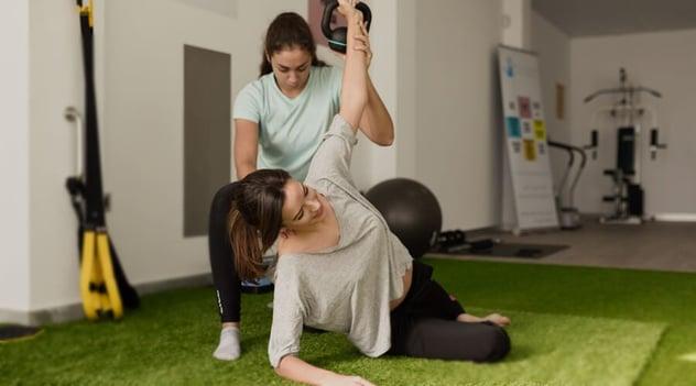 ¡Esclerosis múltiple y actividad física van de la mano!
