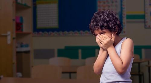 ¡10 señales que te ayudarán a identificar una posible violencia infantil!