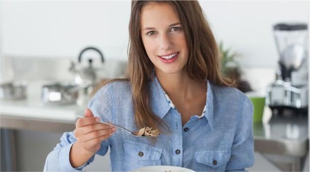 ¡6 beneficios de los frutos secos para tu salud!