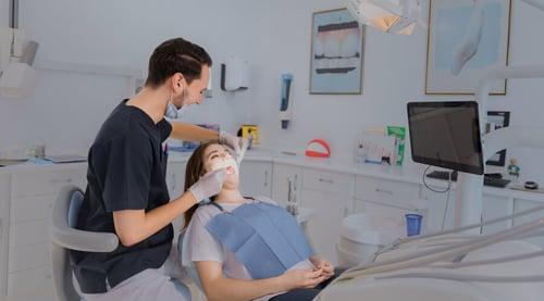 ¿Necesito un implante dental?