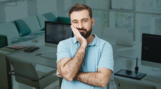 ¿Cómo saber si no eres feliz en tu trabajo?