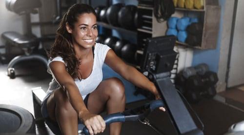 ¿Sabes cómo fortalecer tus músculos?